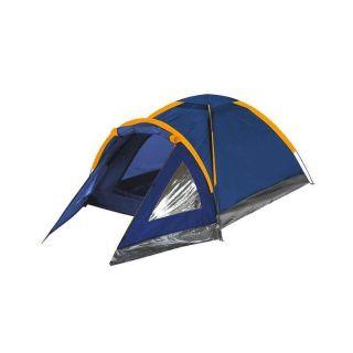 Barraca Camping Iglu 5 pessoas com Varanda Azul 10469 Oper
