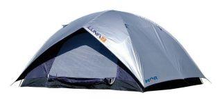 Barraca Camping Luna 7 Pessoas Mor