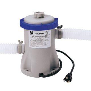 Bomba Filtrante para Piscina Bestway 1.250L/H Filtro