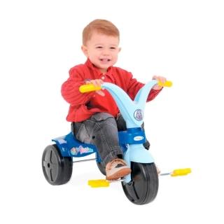 Brinquedo Infantil Triciclo Fokinha Xalingo