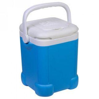 Caixa Térmica Cooler 15 Litros Com Alça Mor Siberian 3643
