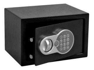 Cofre De Segurança 31x20 Eletrônico com Fechadura Digital 31 cm X 20 cm - Importway