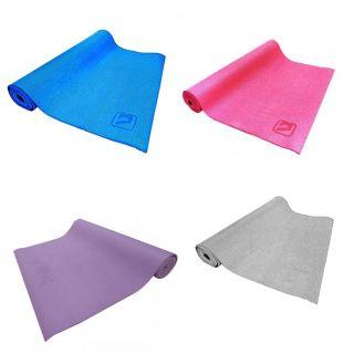 Colchonete Tapete Exercícios Físicos Yoga - 173 X 60 Liveup
