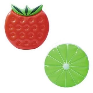 Kit de Boias Salada de Frutas Inflável Morango + Limão Bestway 43159