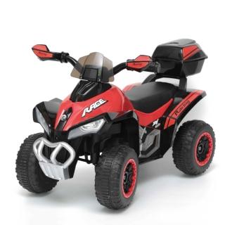 Mini Quadriciclo Eletrico Infantil 6V Importway