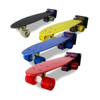 Mini Skateboard Radical Infanitil Fenix