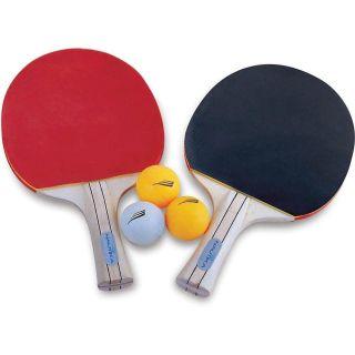 Ping Pong Tipo A Raquetes e Bolinhas - Nautika