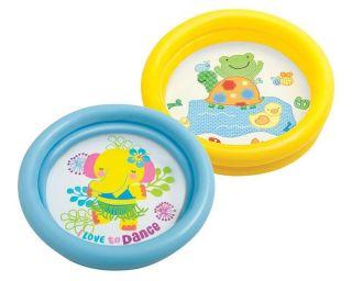 Piscina Inflável Infantil Bebê Intex Piscininha Redonda My First Pool