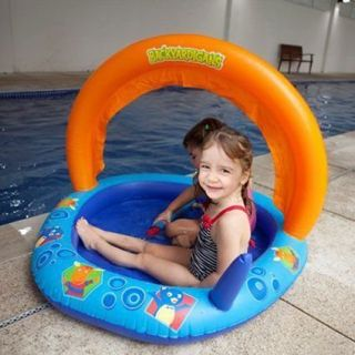 Piscina Inflável Spray Backyardigans - Nautika