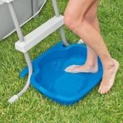 Plataforma para lavar os pés Polipropileno - Intex