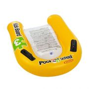 Boia Prancha Pool School Inflável infantil Intex 58167