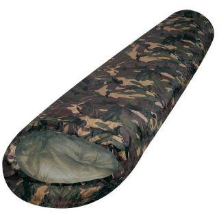 Saco de Dormir Milik de 5°C a 15°C - Nautika