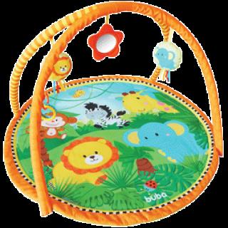 Tapete de Atividades Safari para Bebes 6700 Buba