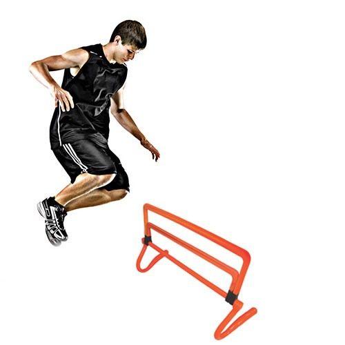 Obstáculos De Agilidade Ajustavél 4 Andares - Acte Sports