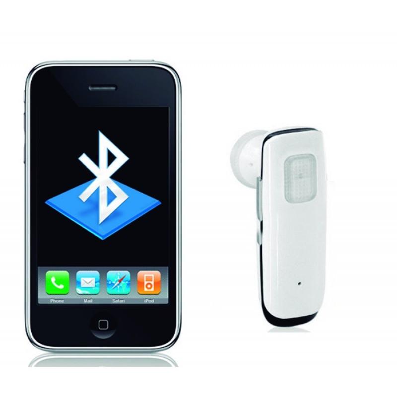 Fone Mono Headset Bluetooth L27 - JW