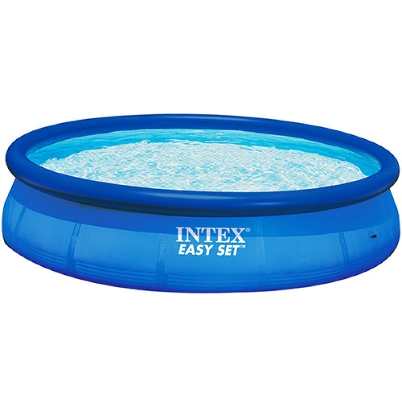 Piscina Easy Set 10.681 Litros + Bomba Filtrante - Intex