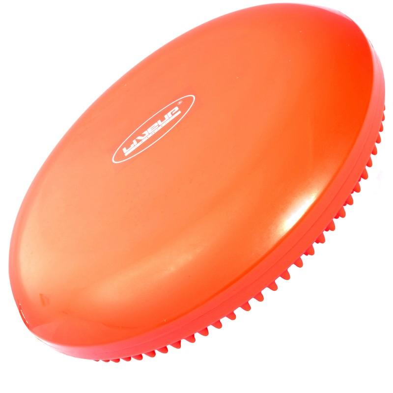 Disco De Equilíbrio Inflável Balance Cushion 34 Cm - Live Up