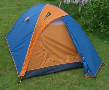 Barraca De Camping Falcon 4 Pessoas Bolsa Tipo Iglu Nautika