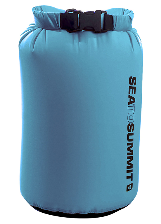 Saco Impermeável Dry Sack 4 Litros - Nautika