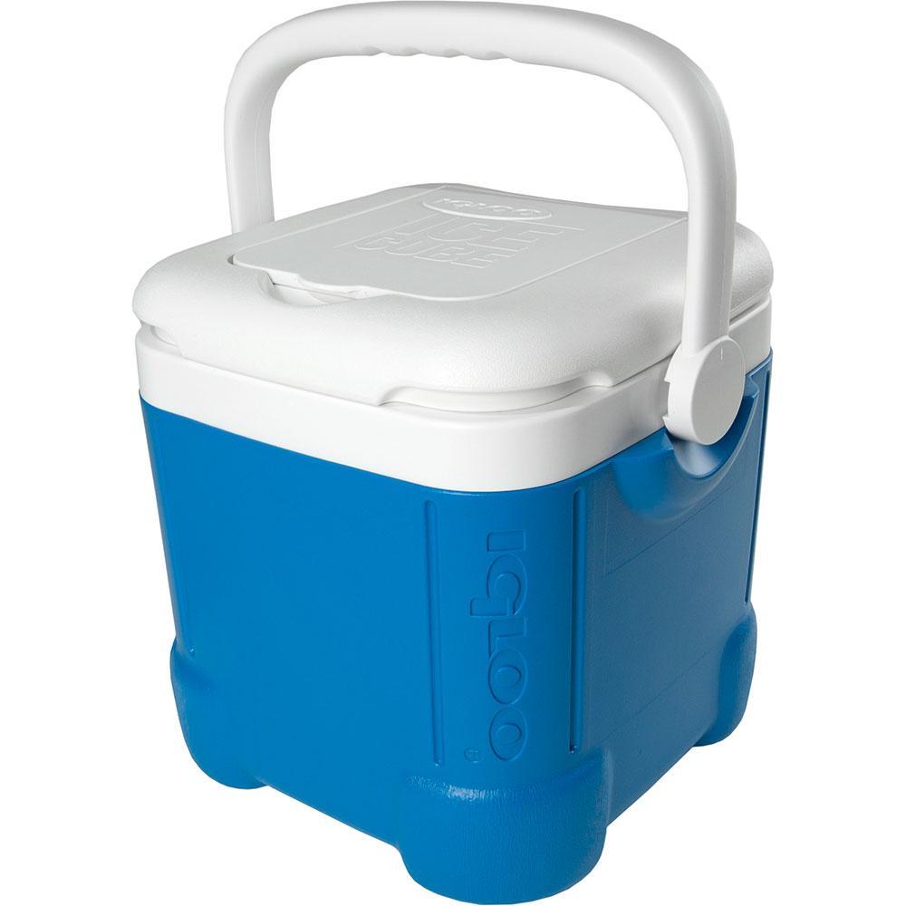 Caixa Térmica Cooler Ice Cube 11 Litros - Igloo