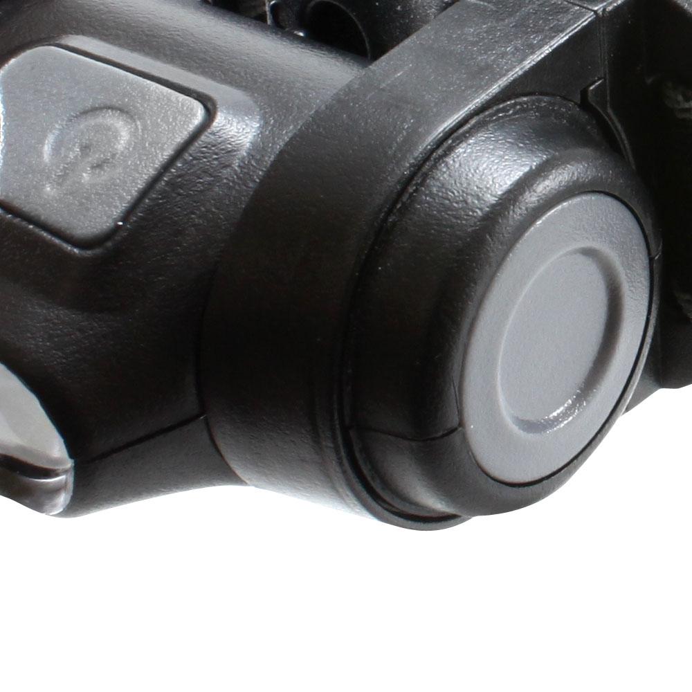 Lanterna de Cabeça Booster LED - Nautika
