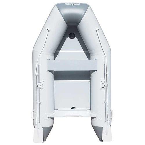Bote Inflável Caspian Pro 480kg Com Remos Barco Até 10hp Bestway