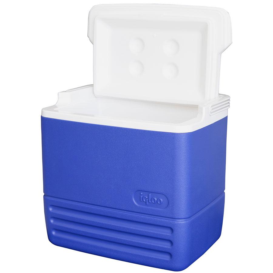 Caixa Térmica Cooler 15 Litros 16 QT Igloo