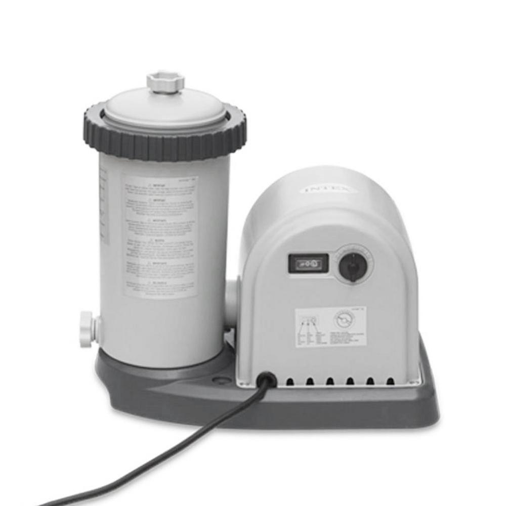 Bomba Filtrante Para Piscina 5.678 L/h - Intex