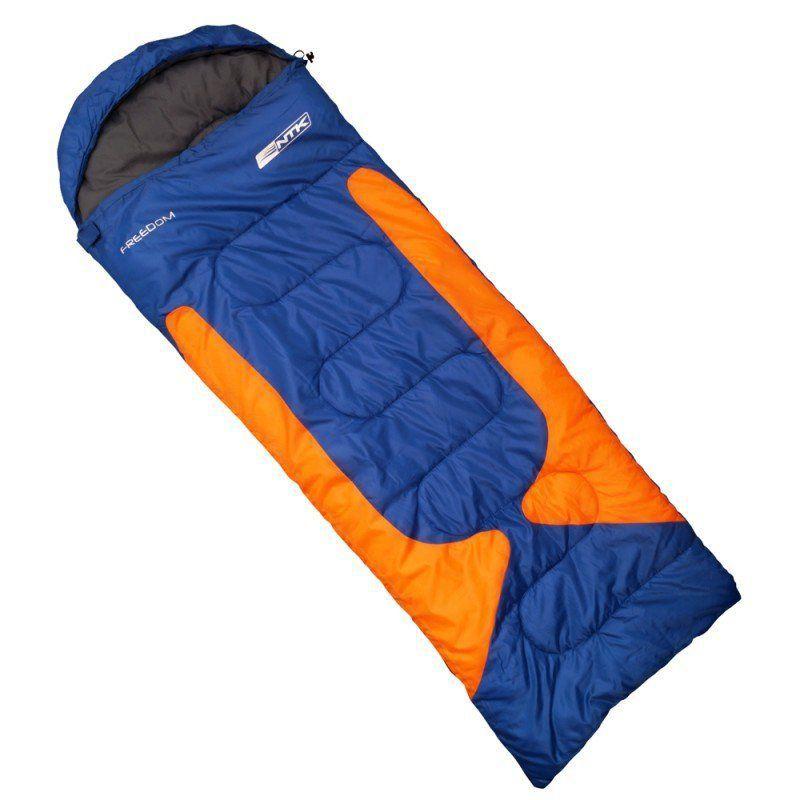 Saco de Dormir freedom -1.5C° a -3.5C° Nautika