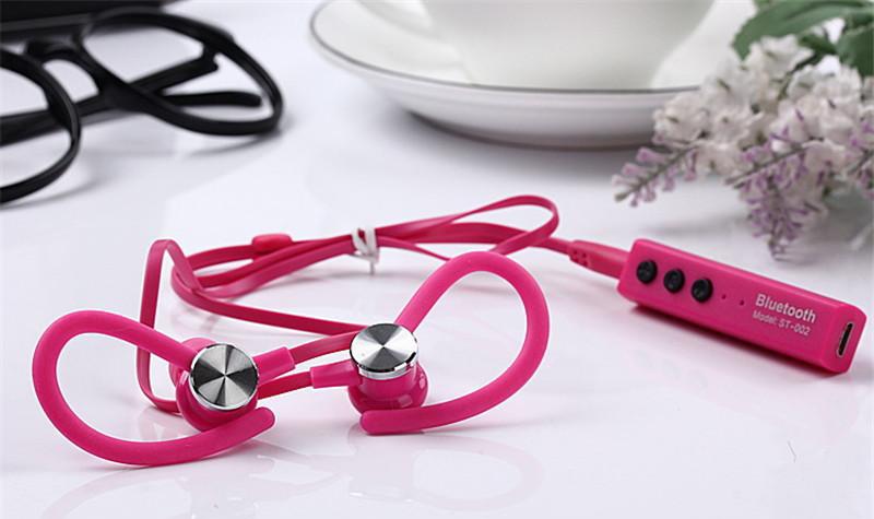 Fone Bluetooth Wireless Sport St - 002 JW