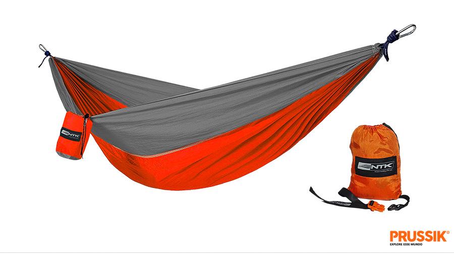 Rede para dormir solteiro até 150kg  kokun - Nautika