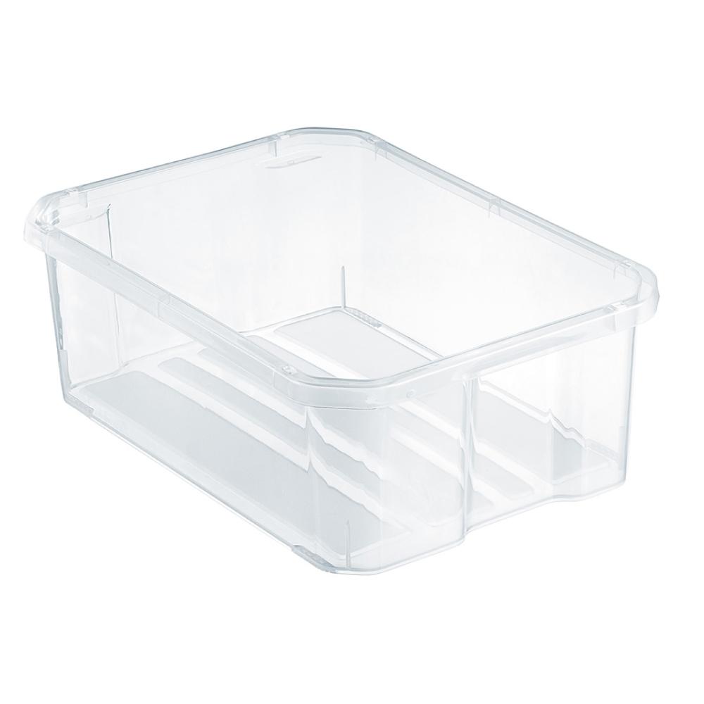 Bandeja Plastico Organizador Dispensa Tamanho P Ordene