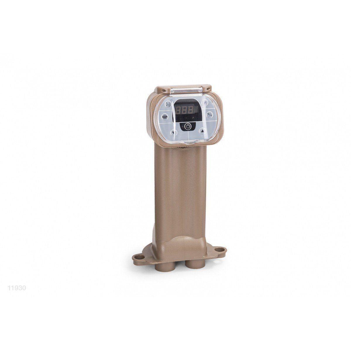 Banheira Ofurô Intex Purespa Inflável 795 Litros - Intex