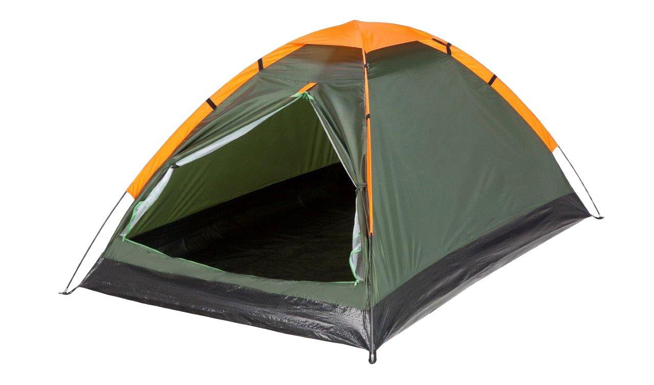 Barraca Camping Iglu 4 pessoas Verde 10468 Oper