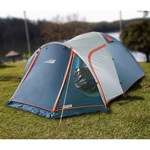 Barraca Camping Indy GT 3/4 Pessoas Nautika