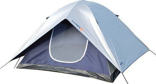 Barraca Camping Luna 4 Pessoas Mor