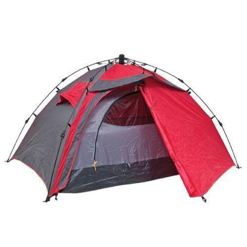 Barraca Camping Montagem Automática Spider 3 Pessoas Mor