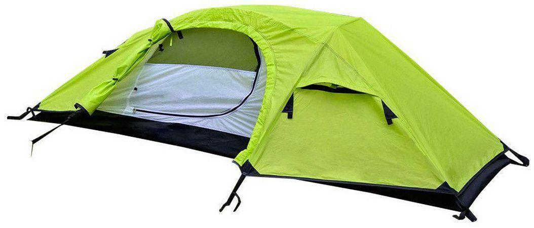 Barraca de Camping para 1 pessoa Windy - Nautika
