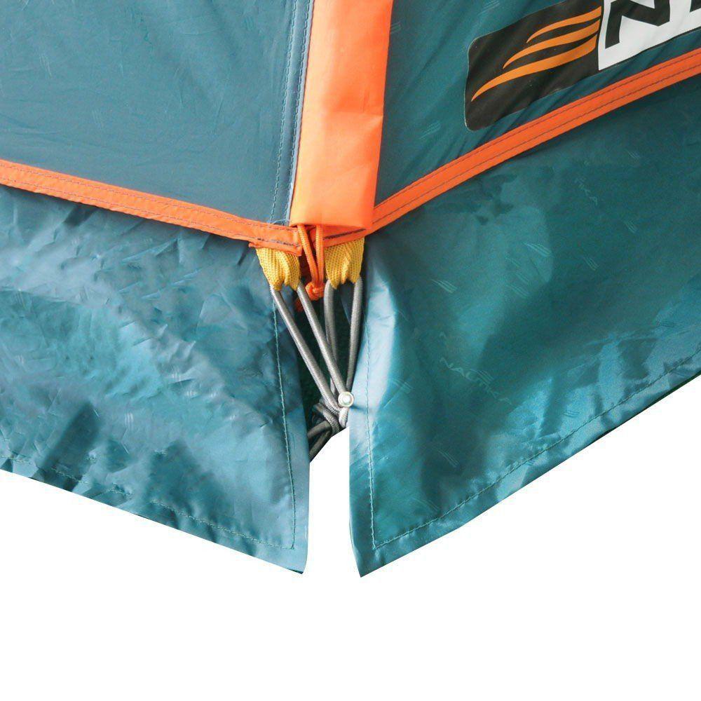 Barraca Indy GT 2/3 Pessoas Camping Nautika