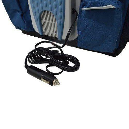 Bolsa Cooler Termoelétrico 12v Nautika 35 Litros Camping