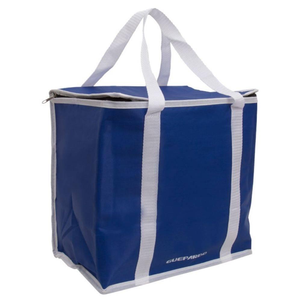 Bolsa Térmica Azul Easy Pack G - Guepardo