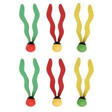 Caça Bandeiras Mergulho Infantil Colorido intex 5503