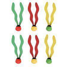 Caça Bandeiras Mergulho Infantil Colorido intex 55503