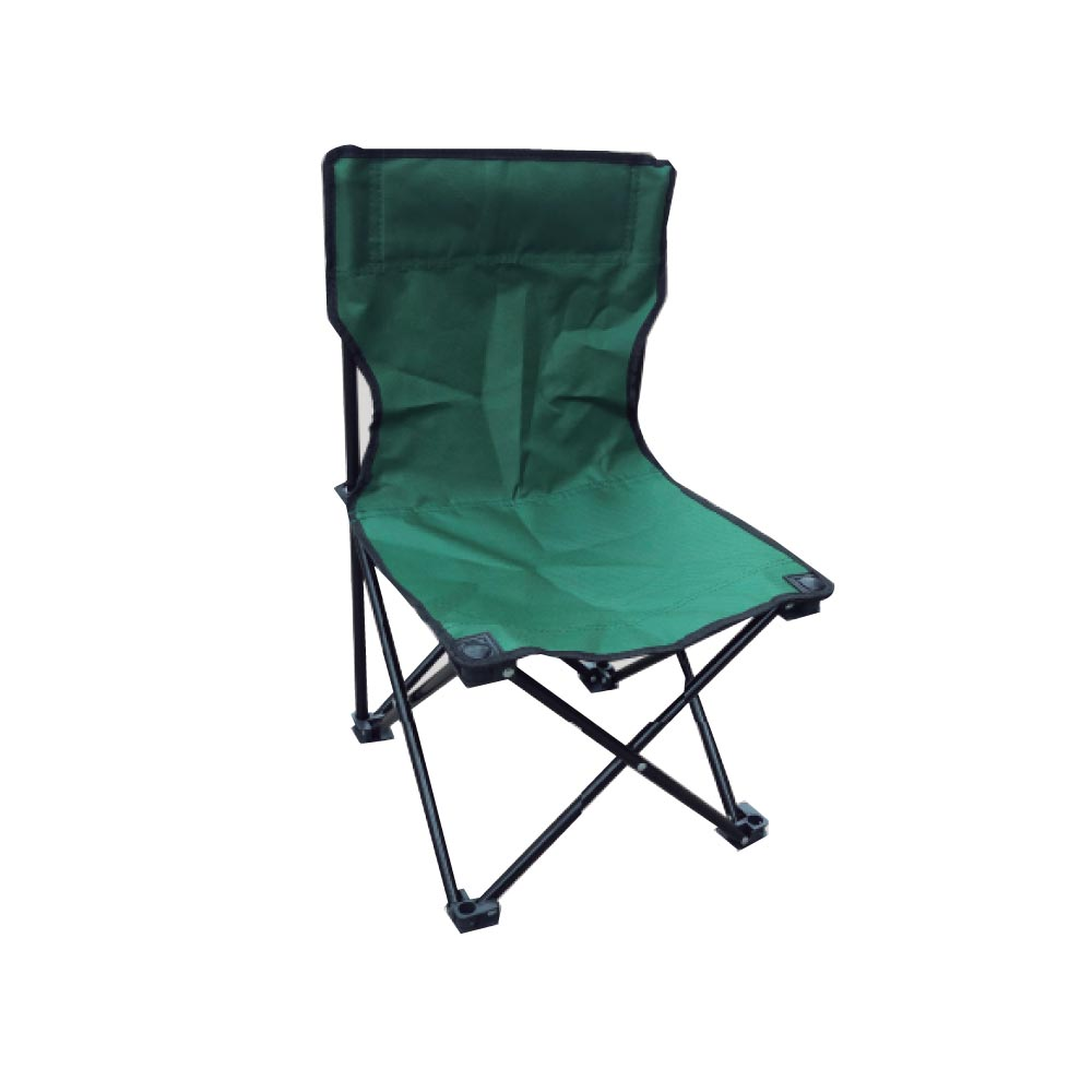 Cadeira Camping Dobrável Sem Apoio de Braços Importway