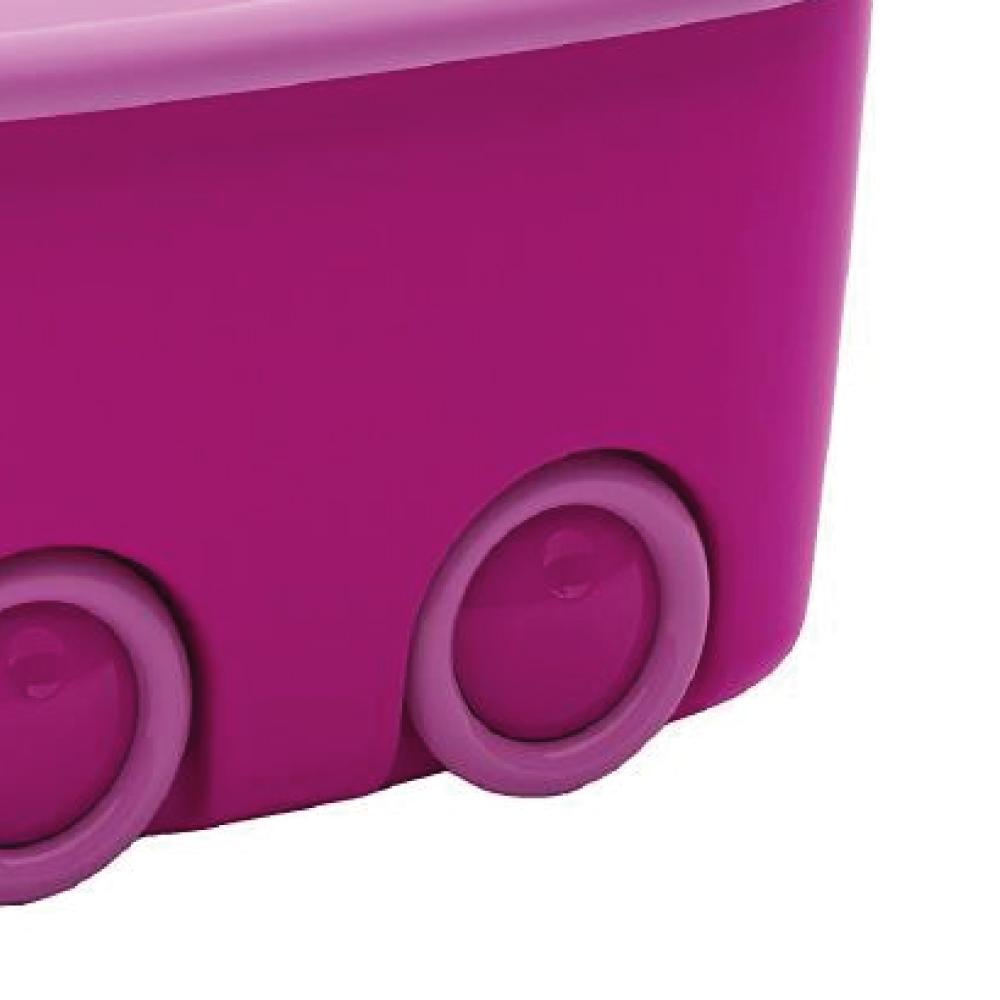 Caixa organizadora 46 Litros Funny Box Curver Keter