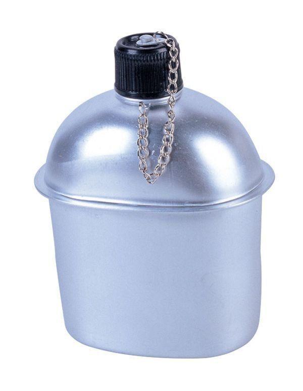 Cantil  Alumínio Camuflado 900 ML - Nautika