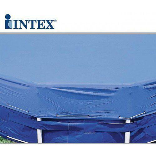 Capa De Proteção 366 Cm Piscina Estrutural E Inflável Intex