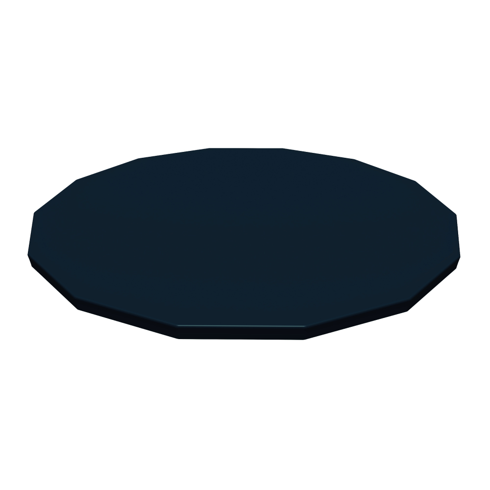 Capa de Proteção para Piscina Estrutural 427cm  Bestway
