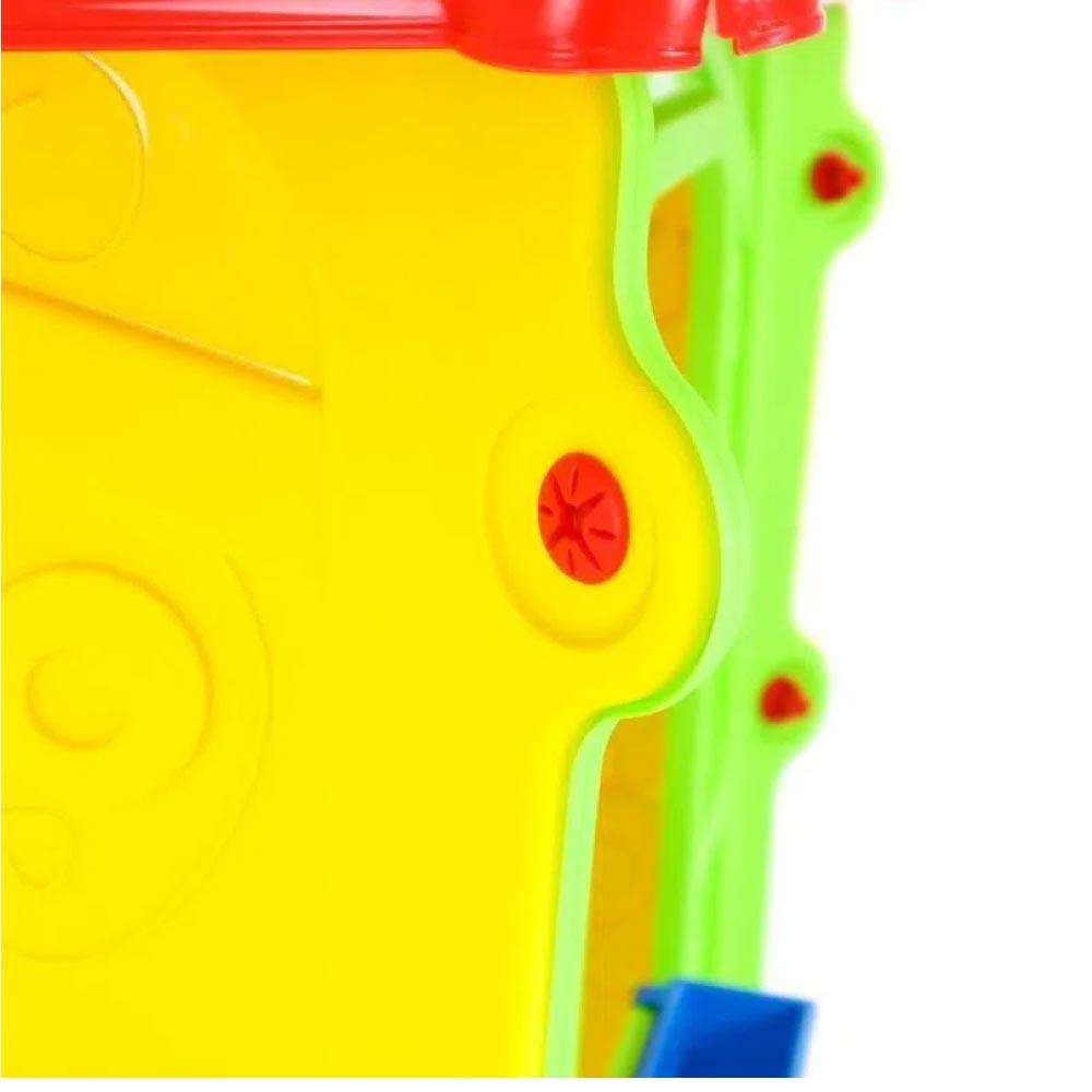 Casinha De Brinquedo Catavento Infantil Bel