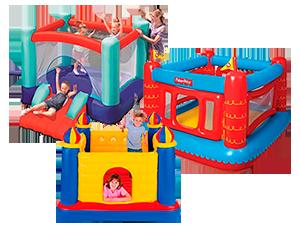 Pula Pula e Playground